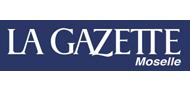 la gazette Moselle logo