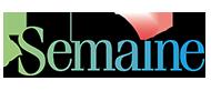 la semaine web logo