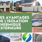 L'avantage financier de l'isolation thermique extérieure ?