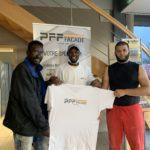 PFF ACADEMY : Promotion 2021